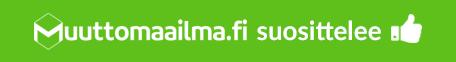 Muuttomaailma.fi suosittelema muuttopalvelu